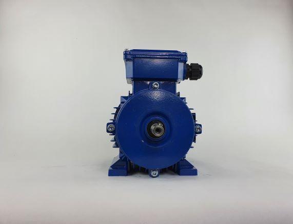 Elektrimootor 0,18kW/700 p/min MS 713-8 B3; IE1; IP55; 230/400V