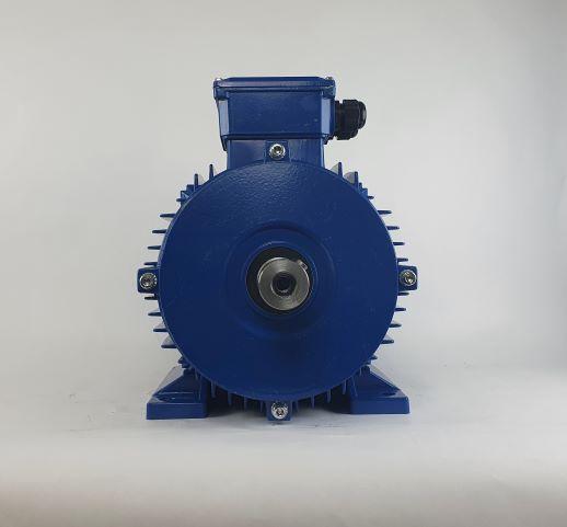 Elektrimootor 3,0kW/700 p/min MS 132M-8 B3; IE1; IP55; 230/400V