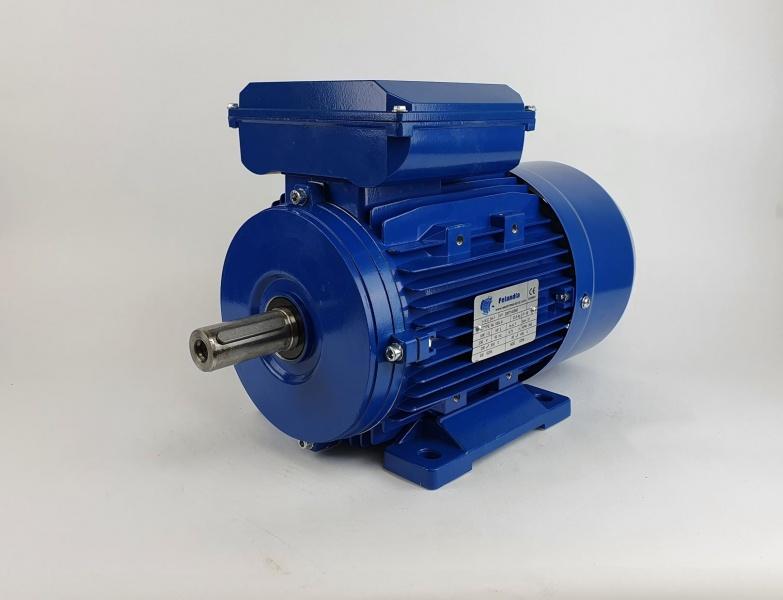 Elektrimootor 1,5kW/1000 p/min ML 100L-6 B3; IP55; 230V