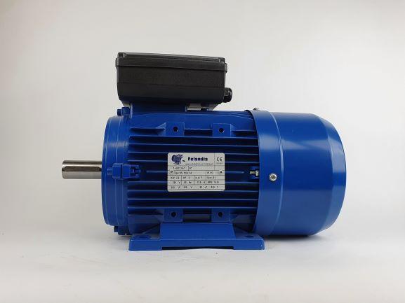 Elektrimootor 2,2kW/1500 p/min ML 100L1-4 B3; IP55; 230V