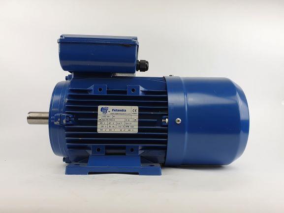 Elektrimootor 3,0kW/1500 p/min ML 100L2-4 B3; IP55; 230V