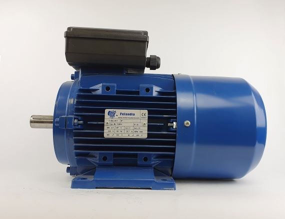 Elektrimootor 3,7kW/1500 p/min ML 112M-4 B3; IP55; 230V