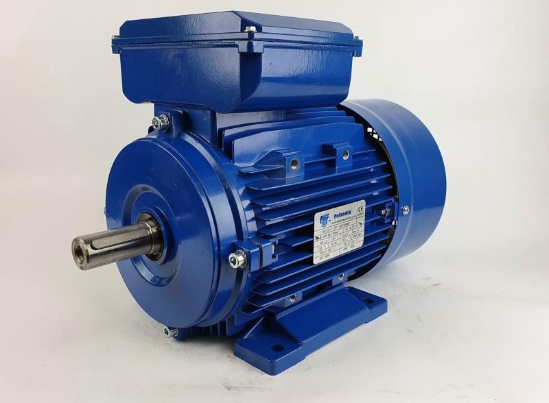 Elektrimootor 2,2kW/1000 p/min ML 112M-6 B3; IP55; 230V
