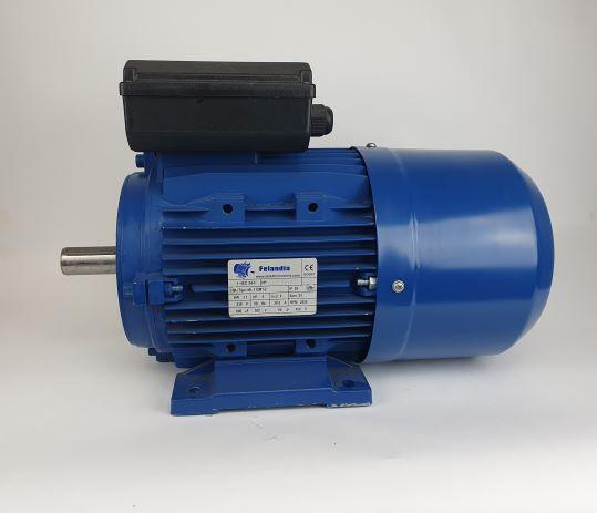 Elektrimootor 3,7kW/3000 p/min ML 112M1-2 B3; IP55; 230V