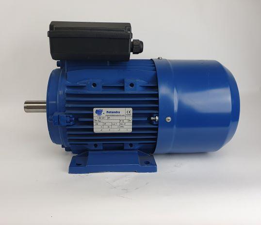 Elektrimootor 4,0kW/3000 p/min ML 112M2-2 B3; IP55; 230V