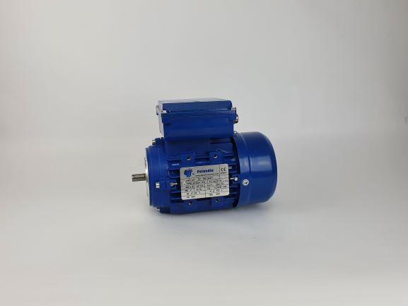Elektrimootor 0,18kW/1500 p/min ML 632-4 B14; IP55; 230V