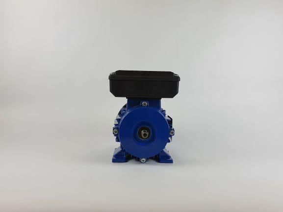 Elektrimootor 0,18kW/1500 p/min ML 632-4 B3; IP55; 230V