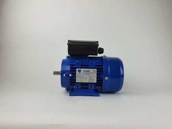 Elektrimootor 0,37kW/3000 p/min ML 711-2 B3; IP55; 230V