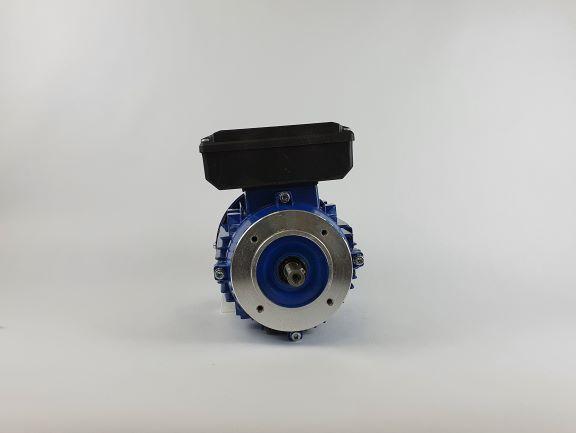 Elektrimootor 0,25kW/1500 p/min ML 711-4 B14; IP55; 230V