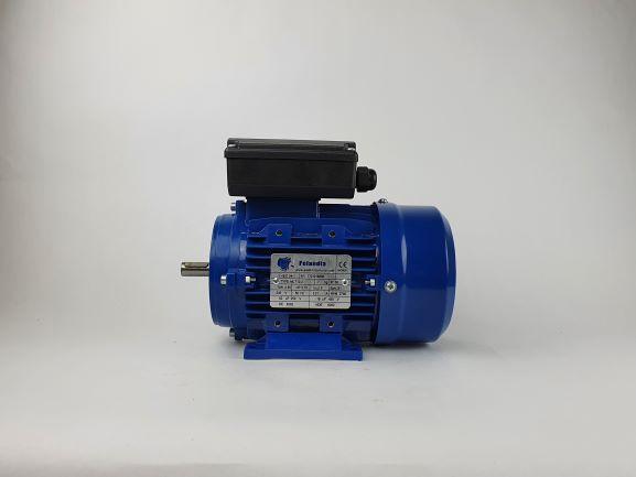 Elektrimootor 0,55kW/3000 p/min ML 712-2 B3; IP55; 230V