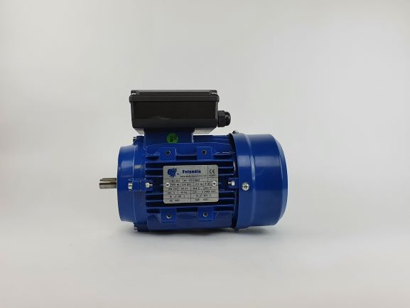 Elektrimootor 0,37kW/1500 p/min ML 712-4 B14; IP55; 230V