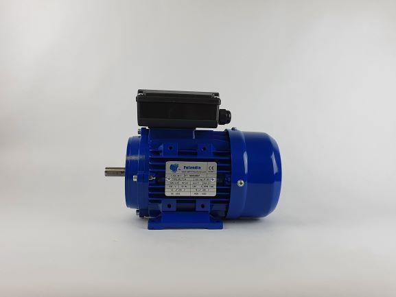 Elektrimootor 0,37kW/1500 p/min ML 712-4 B3; IP55; 230V