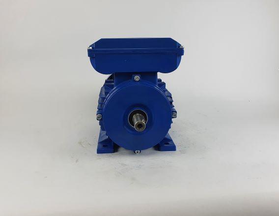 Elektrimootor 0,75kW/3000 p/min ML 801-2 B3; IP55; 230V