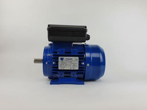 Elektrimootor 0,55kW/1500 p/min ML 801-4 B3; IP55; 230V