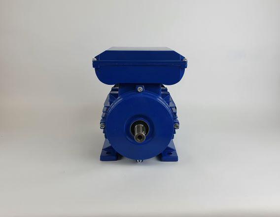 Elektrimootor 0,37kW/1000 p/min ML 801-6 B3; IP55; 230V