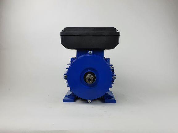 Elektrimootor 1,1kW/3000 p/min ML 802-2 B3; IP55; 230V