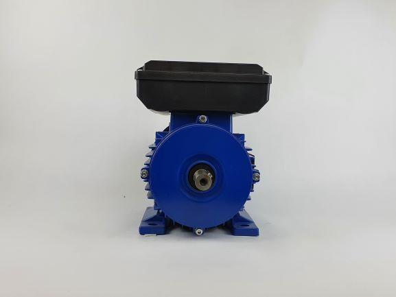 Elektrimootor 0,75kW/1500 p/min ML 802-4 B3; IP55; 230V