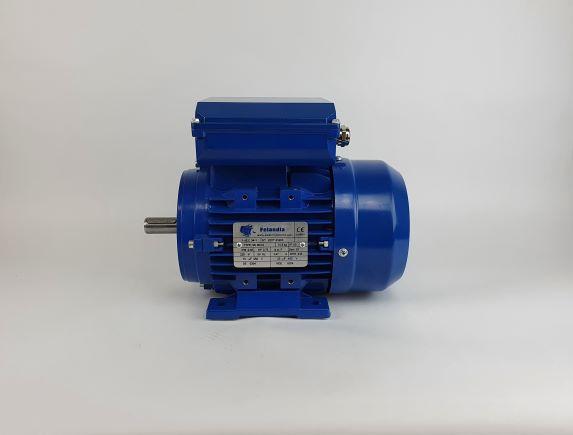 Elektrimootor 0,55kW/1000 p/min ML 802-6 B3; IP55; 230V