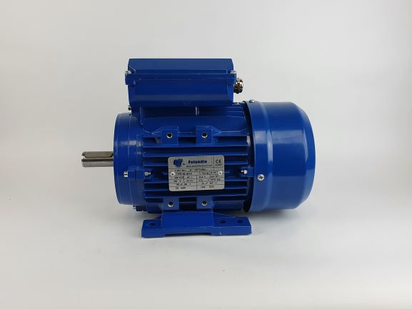 Elektrimootor 0,75kW/1000 p/min ML 90S-6 B3; IP55; 230V