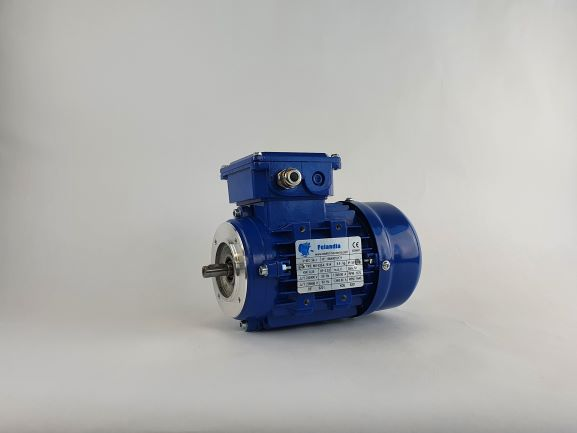 Elektrimootor 0,25kW/1500 p/min MS 633-4 B14; IE1; IP55; 230/400V