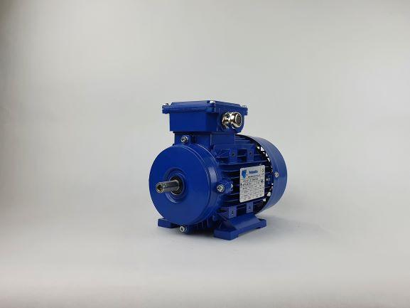 Elektrimootor 0,55kW/1500 p/min MS 713-4 B3; IE1; IP55; 230/400V