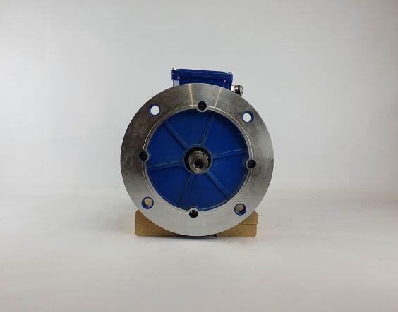 Pidurmootor 3,0kW/1500 p/min MSB 100L2-4 B35; IE1; IP55; 230/400V