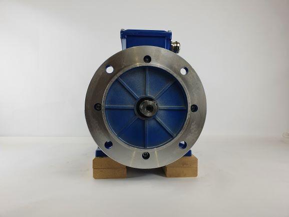 Pidurmootor 5,5kW/1500 p/min MSB 112L-4 B35; IE1; IP55; 400/690V