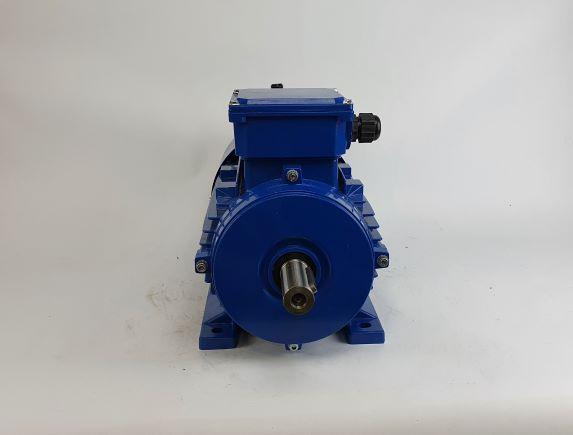Pidurmootor 3,0kW/3000 p/min MSB 90L2-2 B3; IE1; IP55; 230/400V