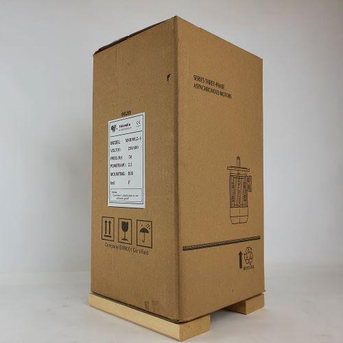 Pidurmootor 2,2kW/1500 p/min MSB 90L2-4 B35; IE1; IP55; 230/400V