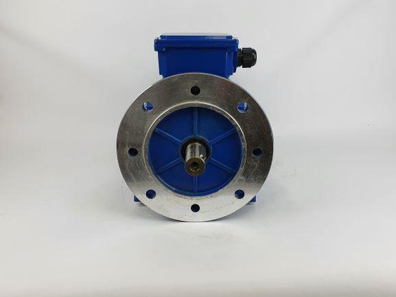 Pidurmootor 1,1kW/1500 p/min MSB 90S-4 B35; IE1; IP55; 230/400V