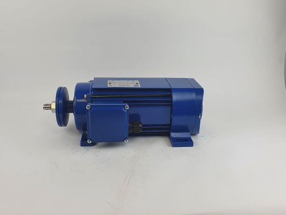 El.mootor 2,2kw/3000p MSC 582-2 B34 PP