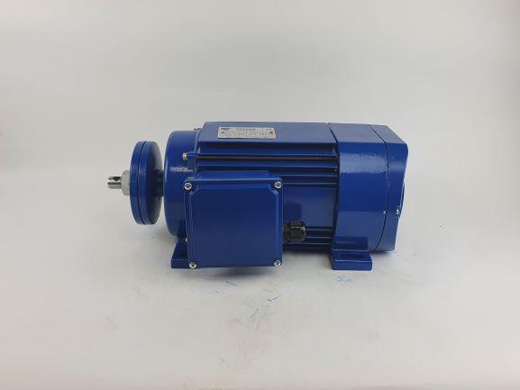 El.mootor 4,0kw/3000p MSC 741-2 B34 VP