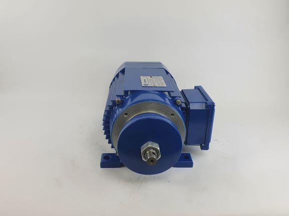 El.mootor 4,0kw/3000p MSC 741-2 B34 PP