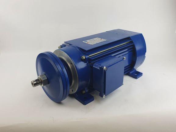 El.mootor 5,5kw/3000p MSC 811-2 B34 VP