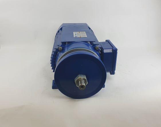 El.mootor 5,5kw/3000p MSC 811-2 B34 PP