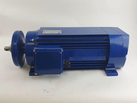 El.mootor 7,5kw/3000p MSC 812-2 B34 PP