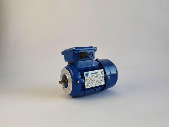 Elektrimootor 0,06kW/1500 p/min MS 561-4 B14; IE1; IP55; 230/400V