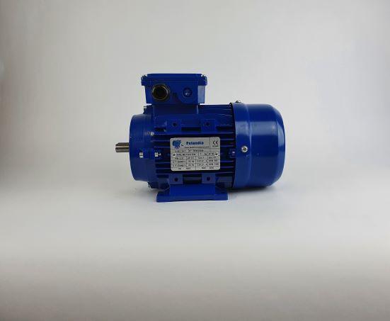 Elektrimootor 0,37kW/1000 p/min MS 713-6 B34; IE1; IP55; 230/400V