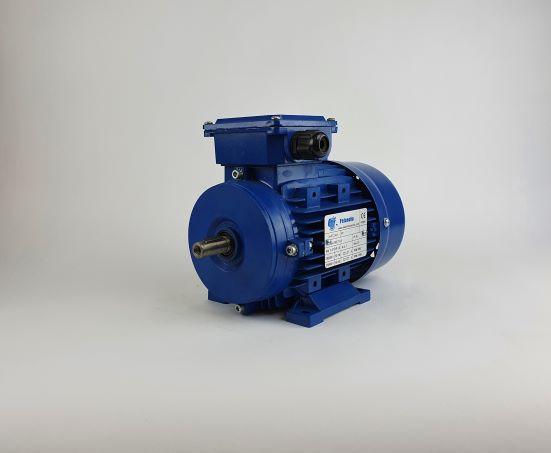 Elektrimootor 0,37kW/1000 p/min MS 713-6 B3; IE1; IP55; 230/400V