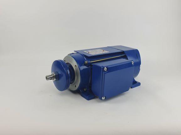 El.mootor 1,1kw/3000p MYC 581-2 B34 VP