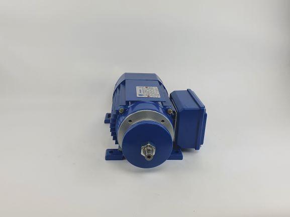 El.mootor 1,1kw/3000p MYC 581-2 B34 PP