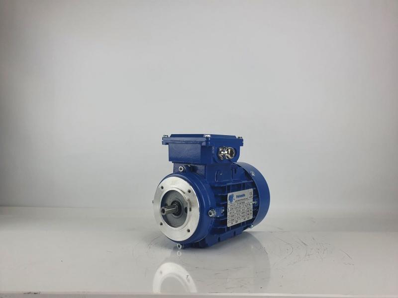 Elektrimootor 0,18kW/3000 p/min T1A 631-2 B14; IE1; IP55; 230/400V