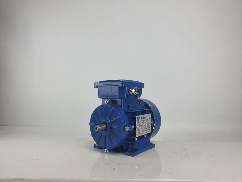 Elektrimootor 0,18kW/3000 p/min T1A 631-2 B3; IE1; IP55; 230/400V