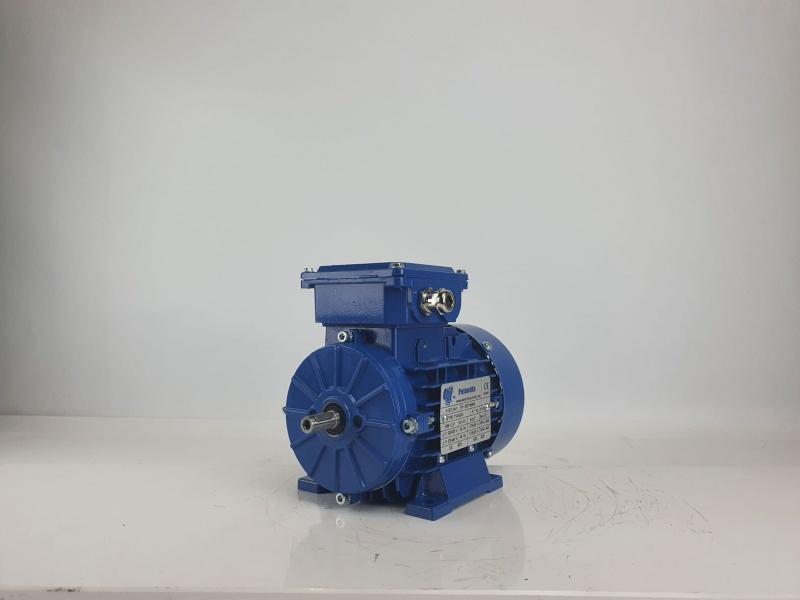 Elektrimootor 0,37kW/3000 p/min T1A 633-2 B3; IE1; IP55; 230/400V