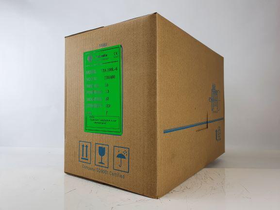 Elektrimootor 1,5kW/1000 p/min T3A 100L-6 B3; IE3; IP55; 230/400V