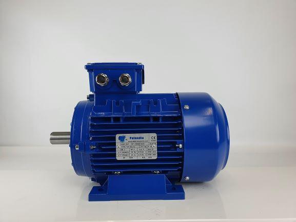 Elektrimootor 3,0kW/3000 p/min T3A 100L1-2 B3; IE3; IP55; 230/400V