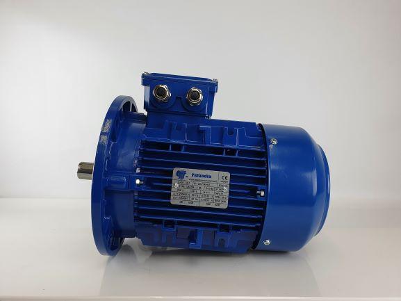Elektrimootor 3,0kW/3000 p/min T3A 100L1-2 B5; IE3; IP55; 230/400V