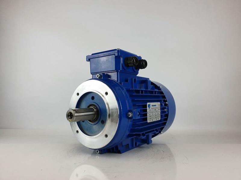 Elektrimootor 2,2kW/1500 p/min T3A 100L1-4 B14; IE3; IP55; 230/400V