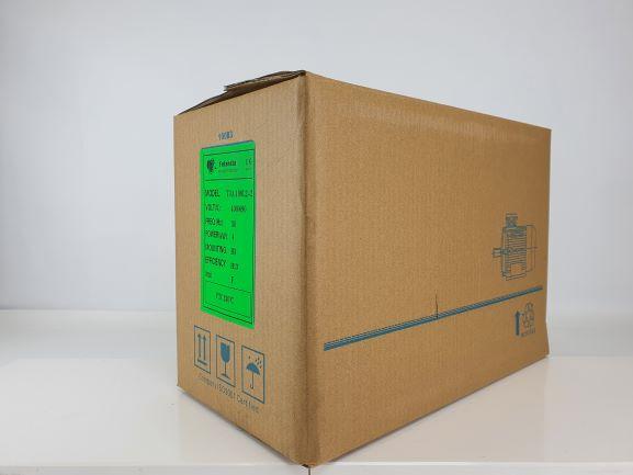 Elektrimootor 4,0kW/3000 p/min T3A 100L2-2 B3; IE3; IP55; 400/690V; PTC termistorid 130℃