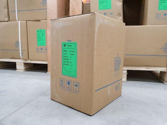 Elektrimootor 3,0kW/1500 p/min T3A 100L2-4 B5; IE3; IP55; 230/400V
